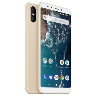 Xiaomi Mi A2 4/64Gb Gold (Global) (rfb)