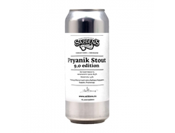 Pryanik Stout 9.0 edition, Salden', 1л.