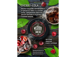 Табак Must Have Cherry Cola Вишня Кола 25 гр