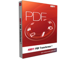 ABBYY PDF Transformer+ Upgrade AT40-1S2B01-102
