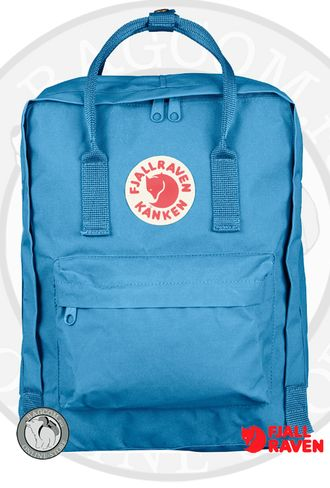 Fjallraven Kanken Air Blue