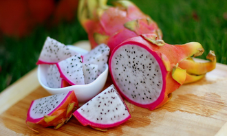 Питахайя (Питайя)  | Dragon fruit