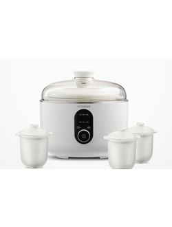 Мультиварка Xiaomi Ocooker Circle kitchen water and electric cooker CR-DZ01