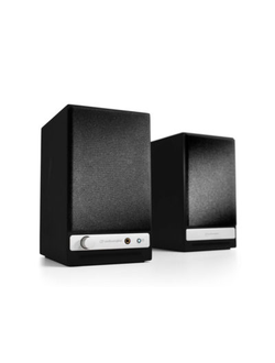 Audioengine HD3 Satin Black в soundwavestore-company.ru