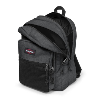 Большой рюкзак Eastpak Pinnacle Black Denim