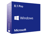 Windows 8.1 Pro 32/64 OEM лицензия