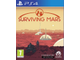 surviving mars (SONY PLAYSTATION 4) (РУССКАЯ ВЕРСИЯ)
