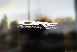 ORC Ogura Racing Clutch