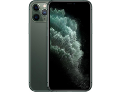 Apple iPhone 11 Pro - Dark Green
