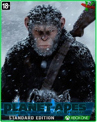 planet-of-the-apes-last-frontier-xbox-one