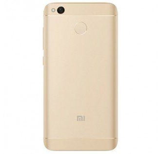 Xiaomi Redmi 4X 32GB Gold (Global) (rfb)