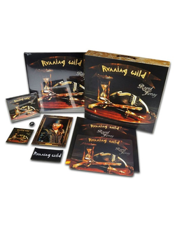 RUNNING WILD Rapid Foray BOX SET