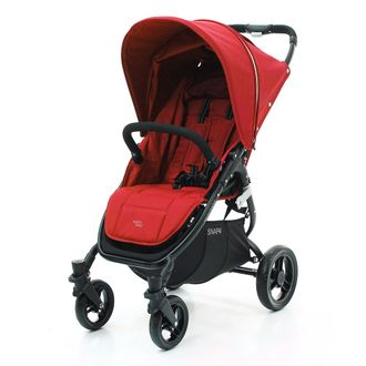 Valco Baby Snap 4 Fire Red