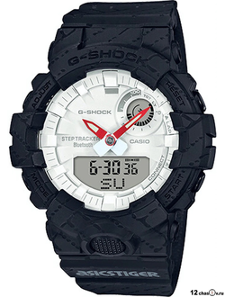 Часы Casio G-Shock GBA-800AT-1A
