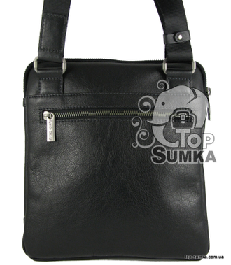 Сумка Franco Cesare 342 black
