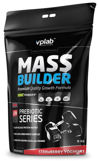 Mass Builder (VP Laboratory) 5 кг