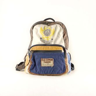"Рюкзак Old Cotton Cargo ""Rabel Bag Sirt"" терракот"