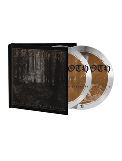 Behemoth - And the Forests Dream Eternally 2-CD