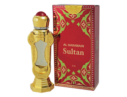 haramain sultan