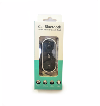 "Адаптер bluetooth Car Hands-free ""Play"""
