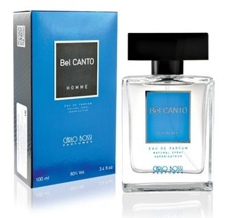 Carlo Bossi Bel Canto Blue eau de parfum for men