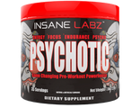 Psychotic Insane Labz, 35 порций