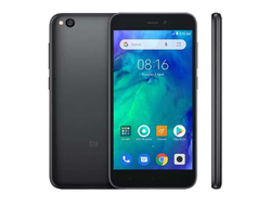 Смартфон Xiaomi Redmi Go 1/8GB Black Чёрный EU GLOBAL VERSION