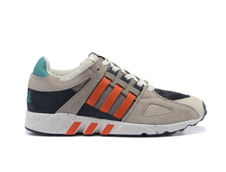 Adidas EQT Running Support 93 Beige/Orange бежево-оранжевые