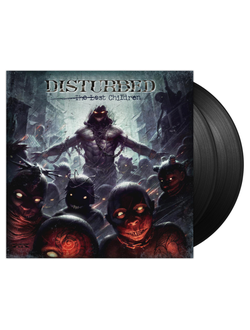 Disturbed - The Lost Children 2-LP - RSD2018