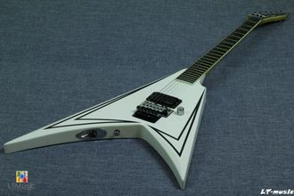 ESP LTD Alexi-600 Scythe Children of Bodom