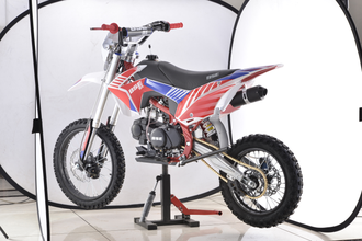 Питбайк BSE MX-125 17/14 LIMITED EDITION (2019 г.) доставка по РФ и СНГ