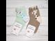Носочки для малышей (Артикул 3013)