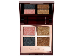 Charlotte Tilbury Luxury Palette of Pops Dazzling Diamonds - Палетка теней