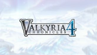 Valkyria Chronicles 4 SONY PLAYSTATION 4 (PS4) англ версия