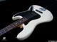 Fender Japan JB-62 Jass Bass White Seymour Duncan