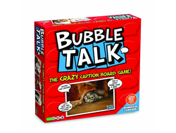 Buble Talk