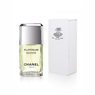 "Тестер Chanel ""Egoiste Platinum"", 100 ml"