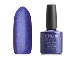 Гель-лак Shellac CND Purple Purple №40530