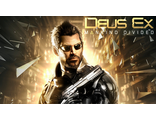 Deus Ex: Mankind Divided (Day One Edition) (Компьютерная Версия PC) (РУССКАЯ ВЕРСИЯ)