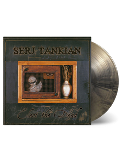 SERJ TANKIAN - ELECT THE DEAD 2-LP