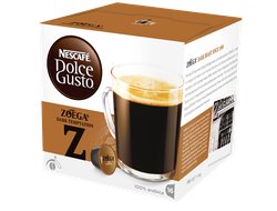 Dolce Gusto Zoegas Dark Temptation (Зоега Дарк)