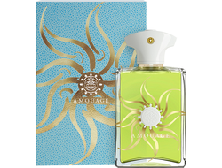 Sunshine Men от Amouage