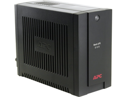 ИБП APC Back-UPS BS 500VA BC500-RS
