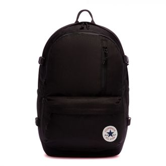 Рюкзак Converse Straight Edge Backpack черный