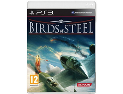 Birds of Steel для PS3
