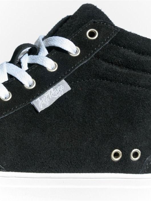 Мужские высокие кожаные кроссовки кеды Ghettostars купить без ... 087875ce97d