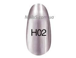 Лак Hollywood 8ml H 02