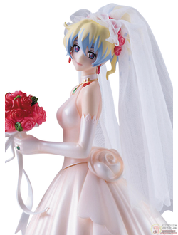 Фигурка 1/8 Ния Тэппелин (Nia Teppelin Wedding Dress ver.)