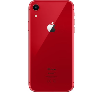 Apple iPhone XR 64Gb Red (rfb)