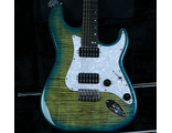 Kiesel USA Custom Shop Strat NEW
